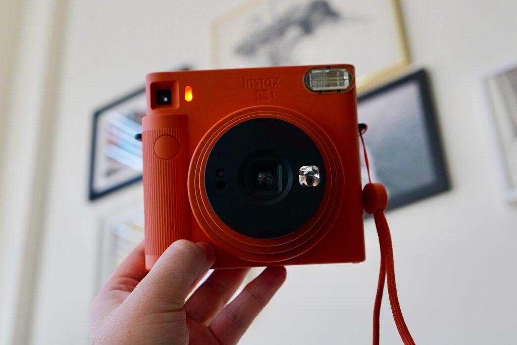 Fujifilm SQ-1