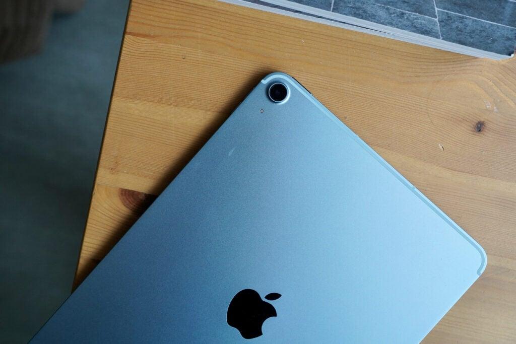iPad Air (2020) review: A 5 star triumph