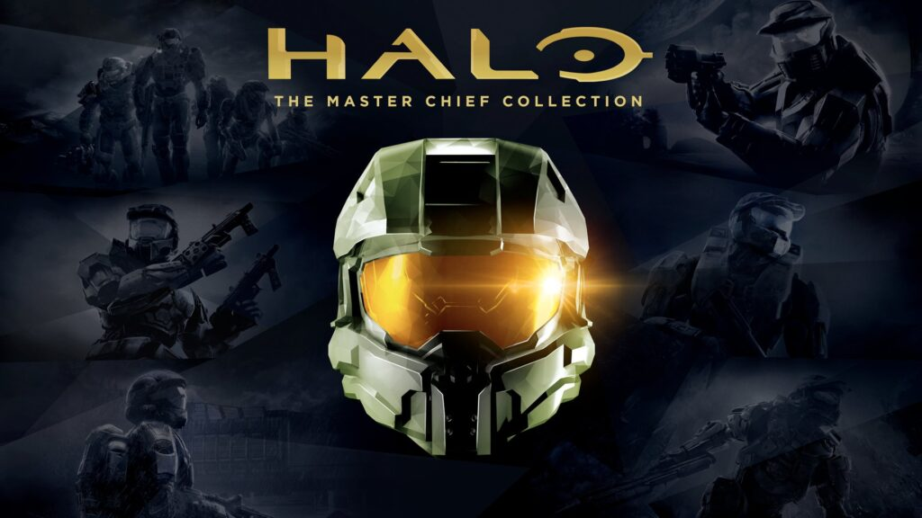 Halo: The Master Chief Collection is coming to Xbox Series X with 4K/120fps support