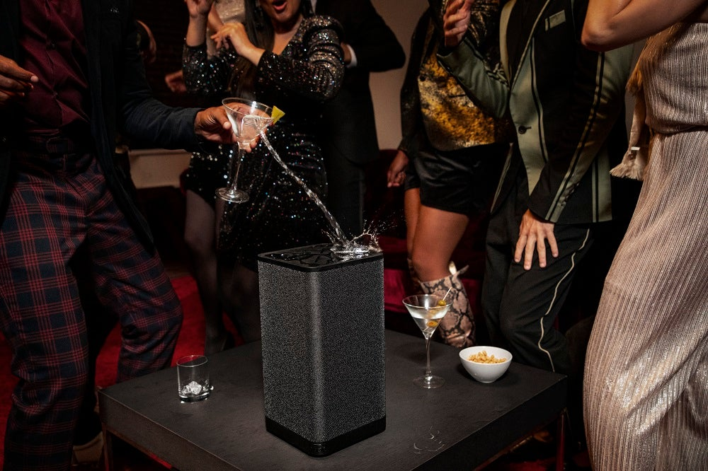 Ultimate Ear's Hyperboom portable speaker aims to get the party started
