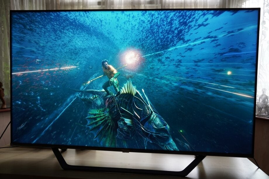 Hisense A7500f 50a7500ftuk 4k Tv Review Trusted Reviews