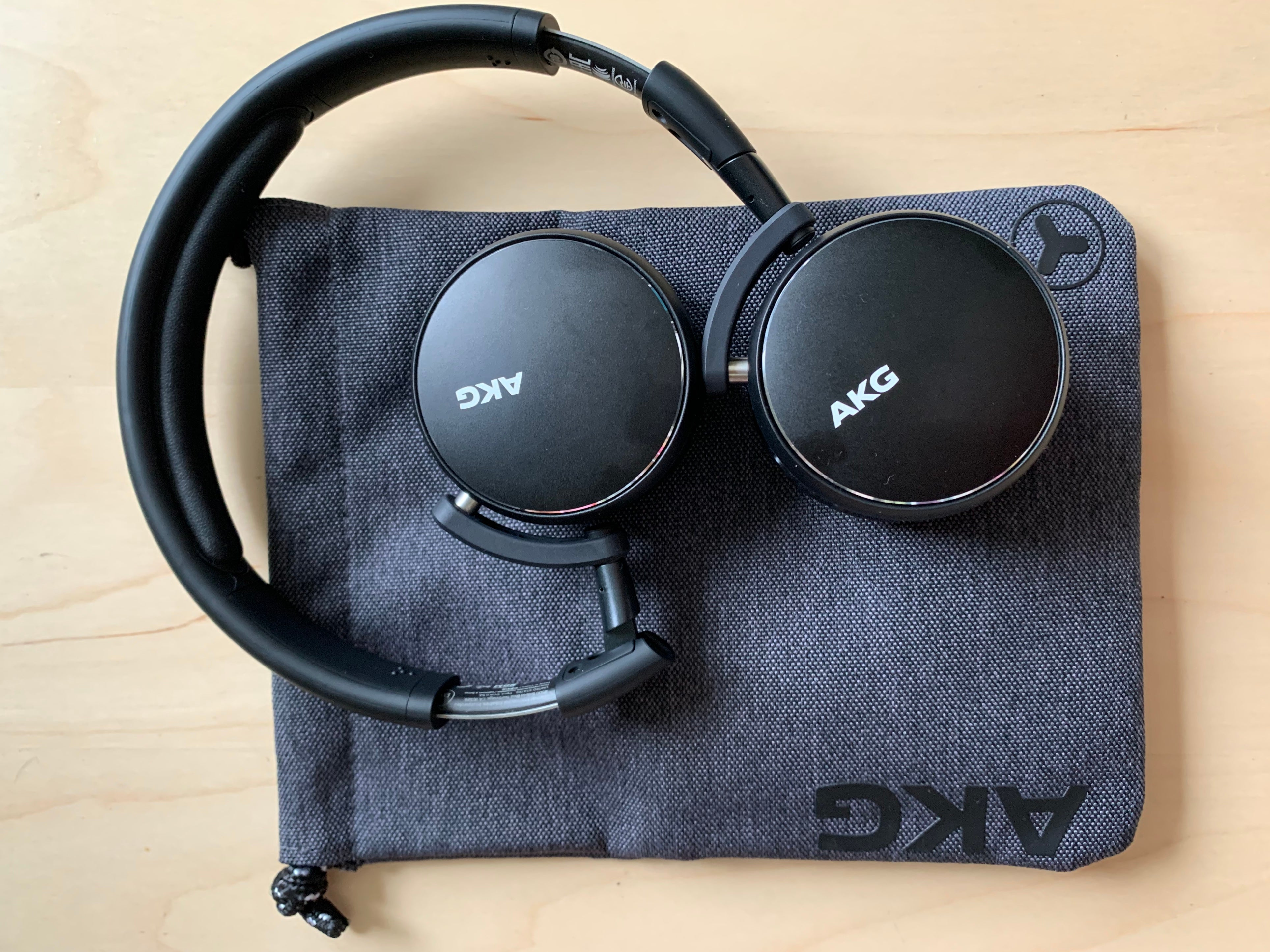 AKG Y400 wireless headphones review   Trusted Reviews