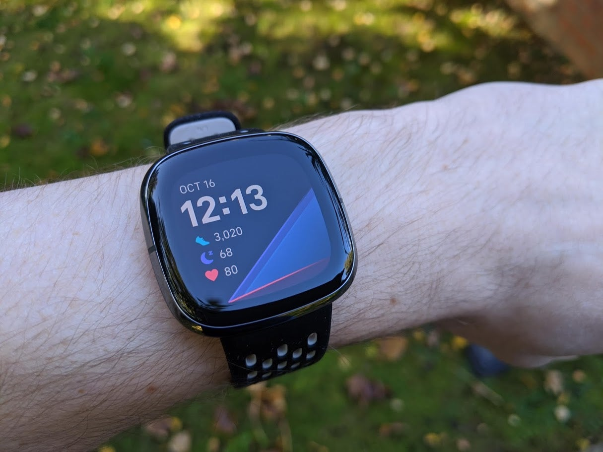 Fitbit Sense Review | Trusted Reviews