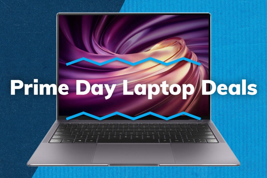 Best Prime Day Laptop Deals 2020 Trusted Reviews