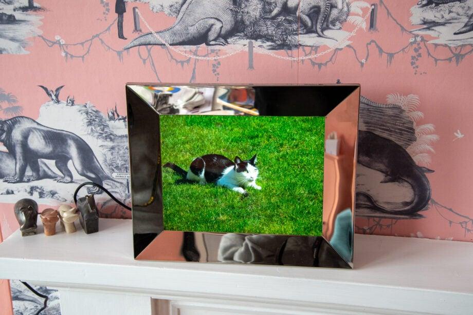 Nixplay Smart Photo Frame 9.7 inch hero
