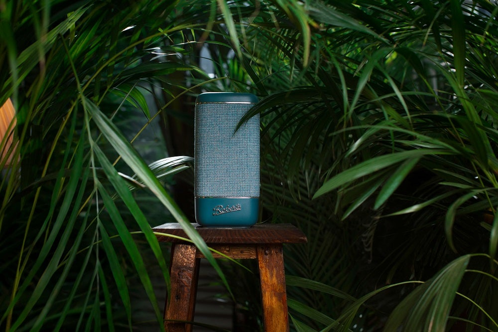 Roberts unveils first ever Bluetooth speaker in the Beacon