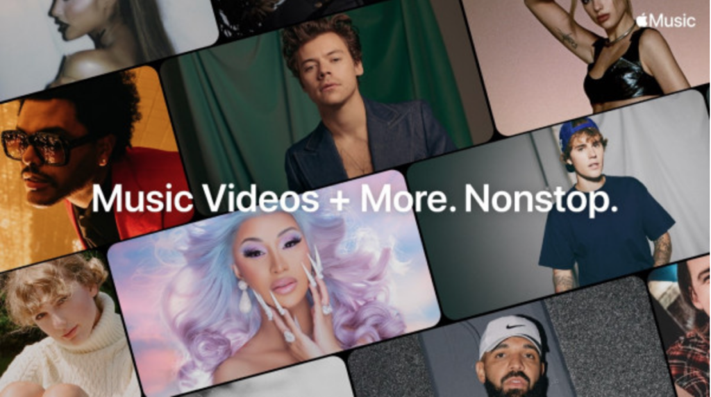 Apple Music TV sounds like the rebirth of classic MTV