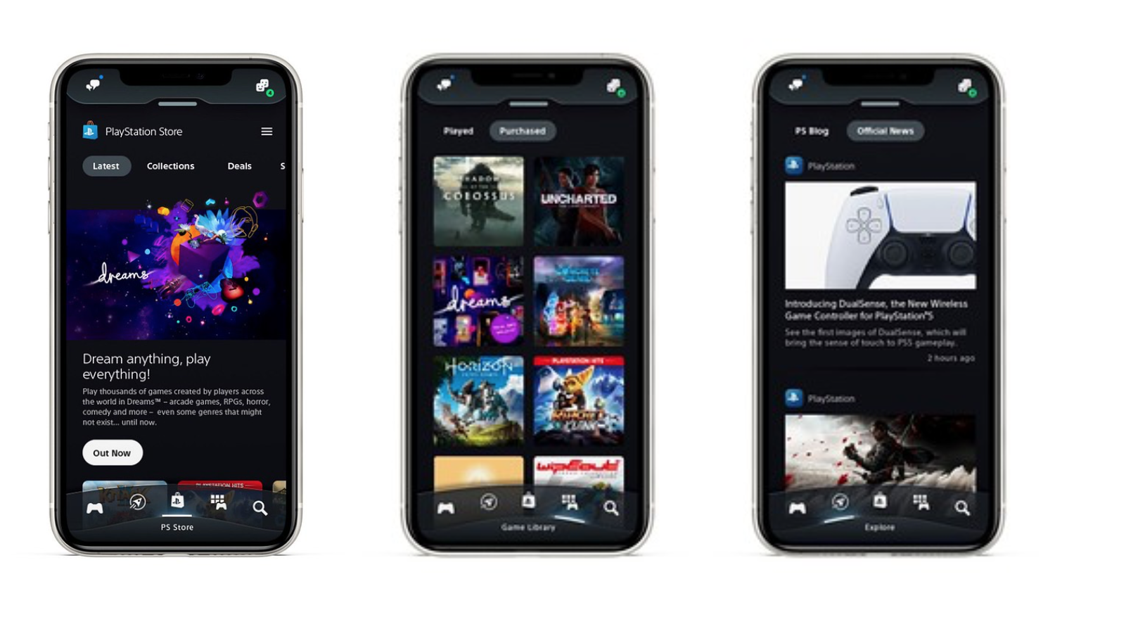 New PlayStation app reveals some neat new PS5 features | Trusted Reviews