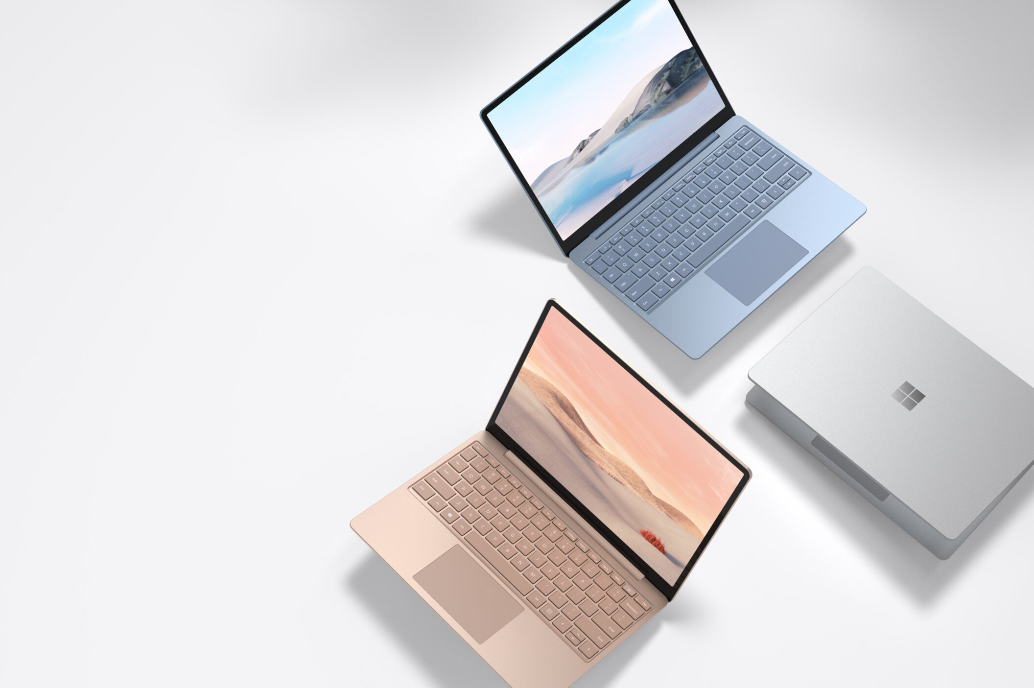 Microsoft Surface Laptop Go  New 2020  core i5,8,128...Sp Mới ra mắt