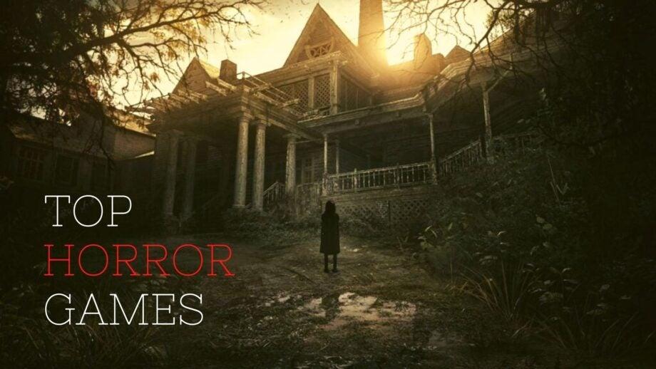 Top Horror Games