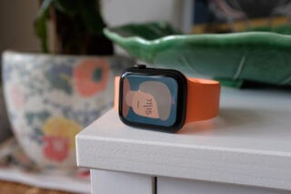 Apple Watch SE Face