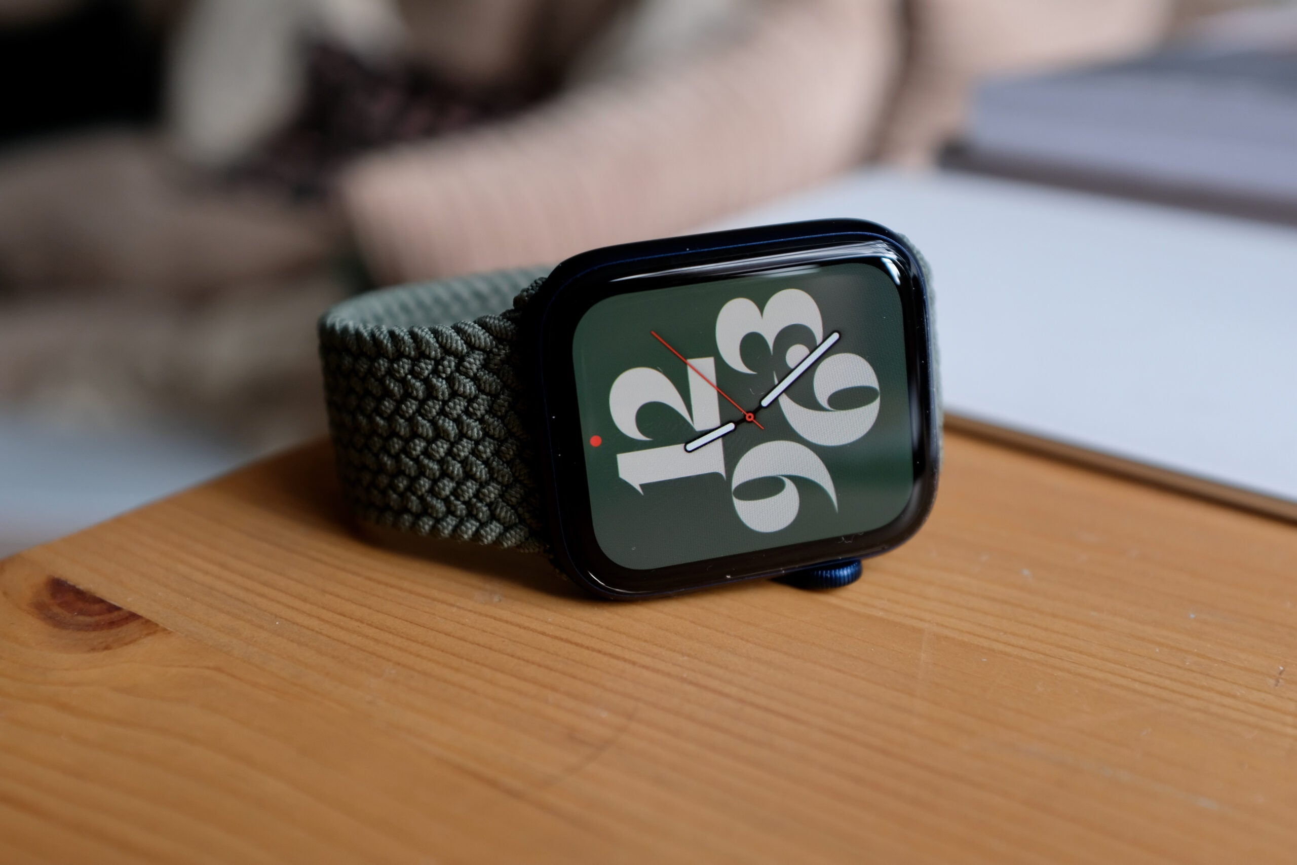 Sony's semi smartwatch