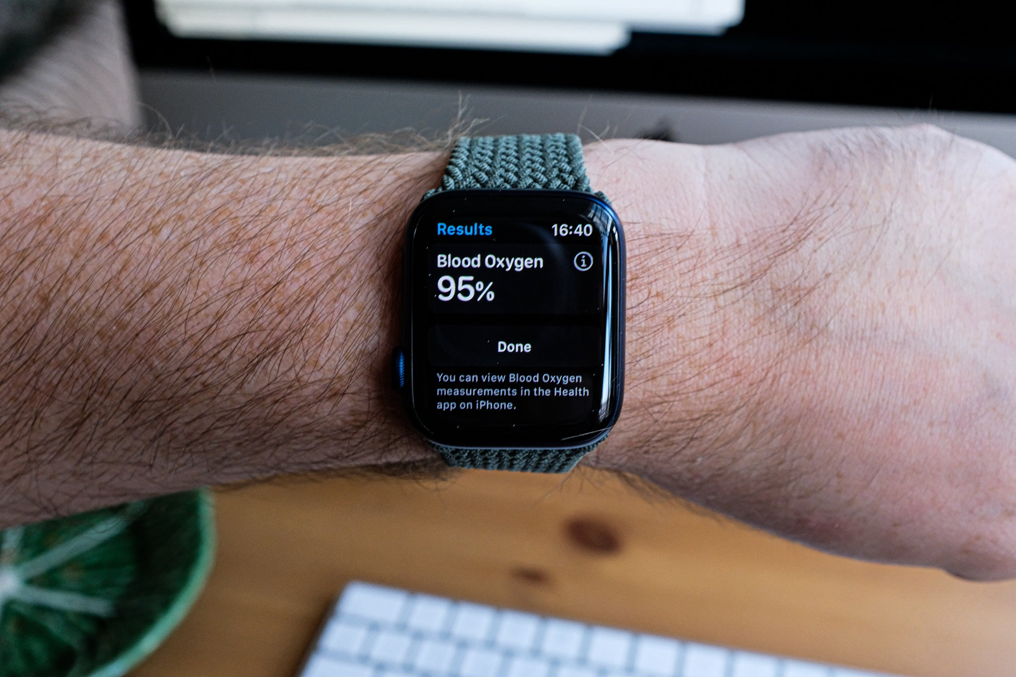 Apple Watch could detect Covid-19 days before symptoms show – study | Trusted Reviews