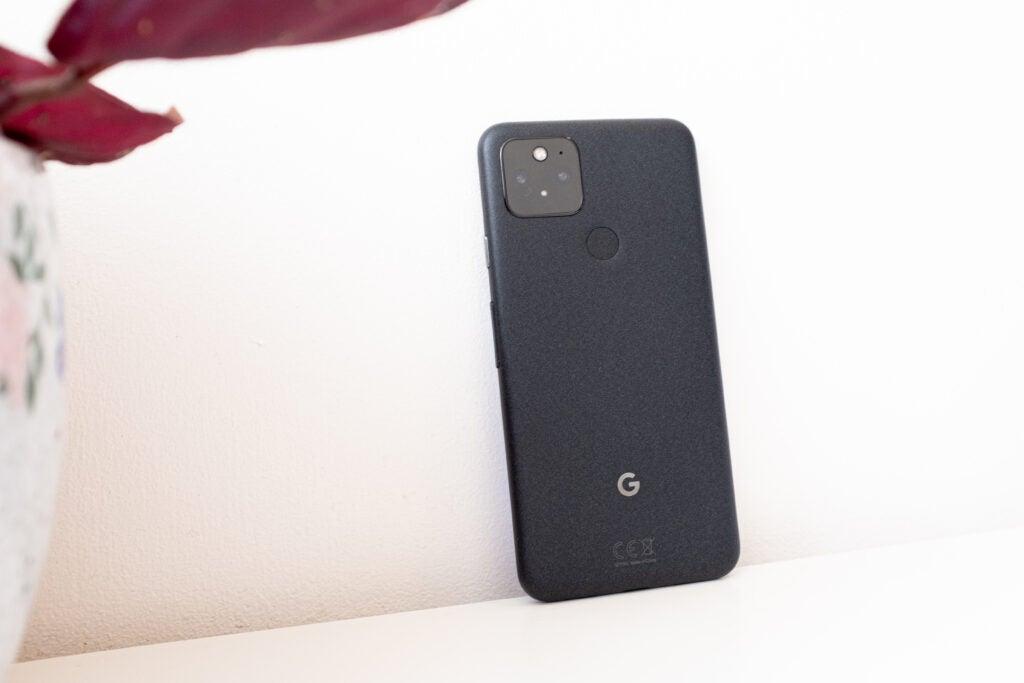 Recensione completa google pixel 5