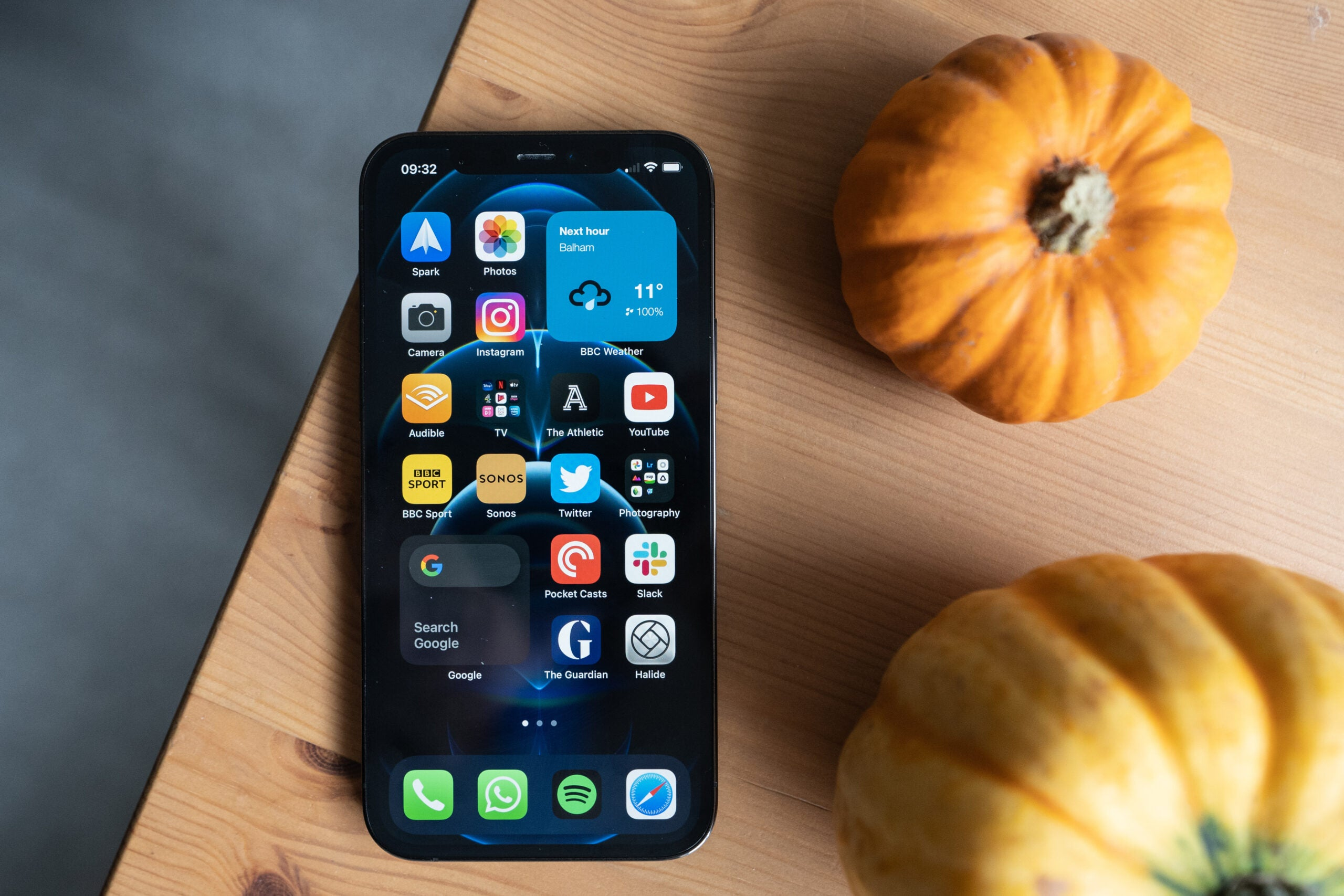 Iphone 12 Pro Review What Makes It Pro Trusted Reviews