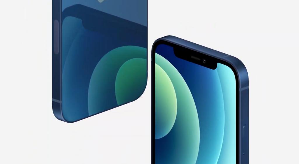 iPhone 12 OLED Ceramic Shield repair costs revealed