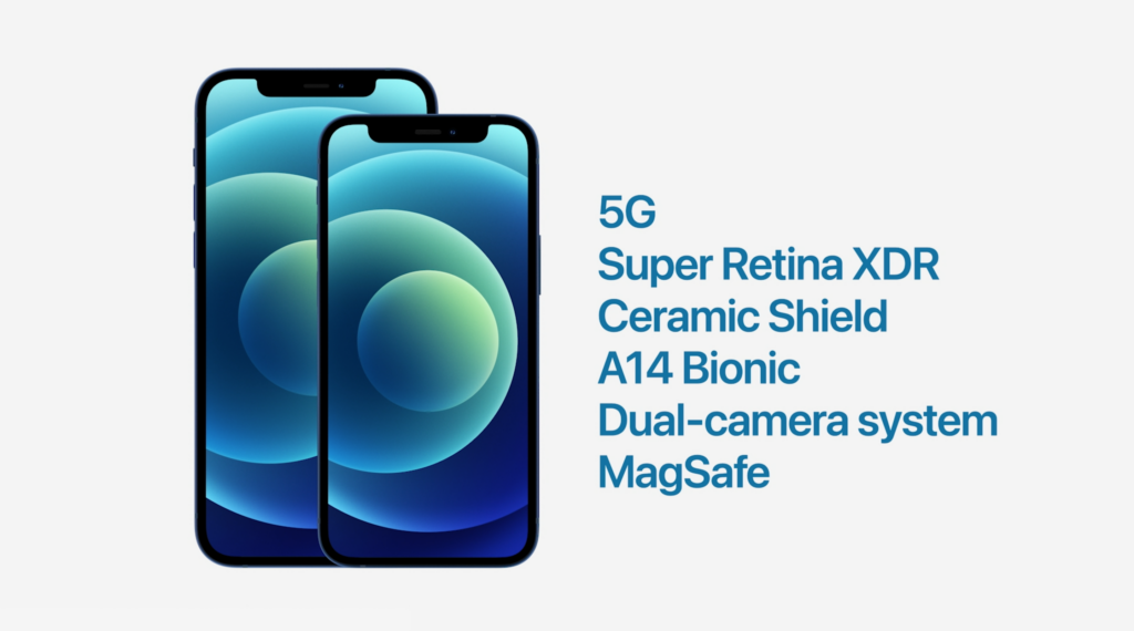 iPhone 12 revealed: 5G, price, release date and specs