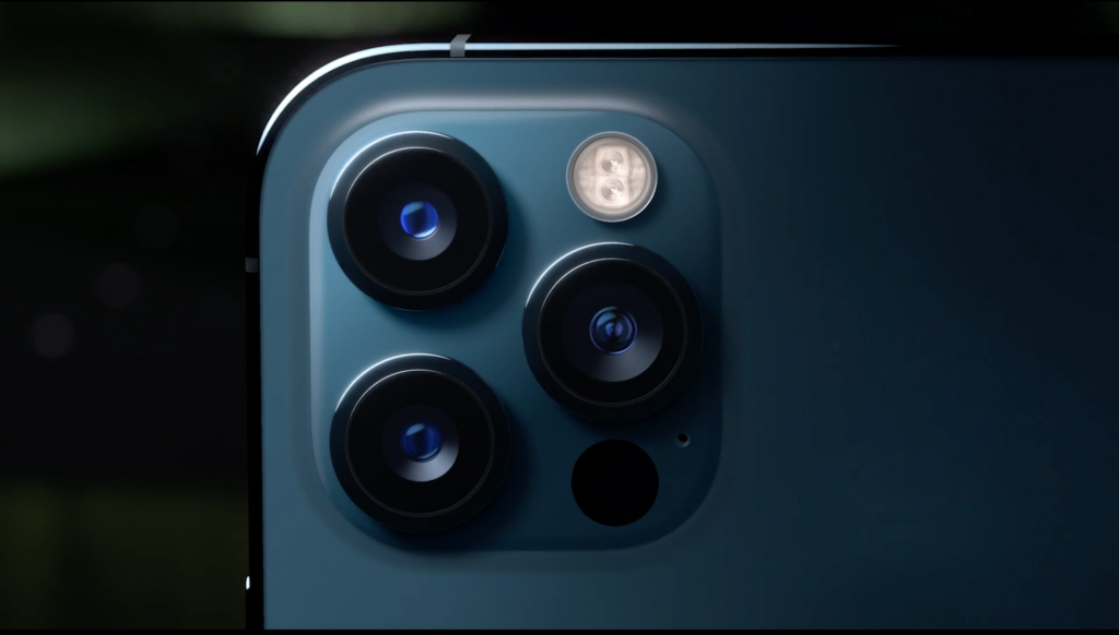 iPhone 12 Pro unveiled: 5G, bigger display, huge camera improvements and glorious new design
