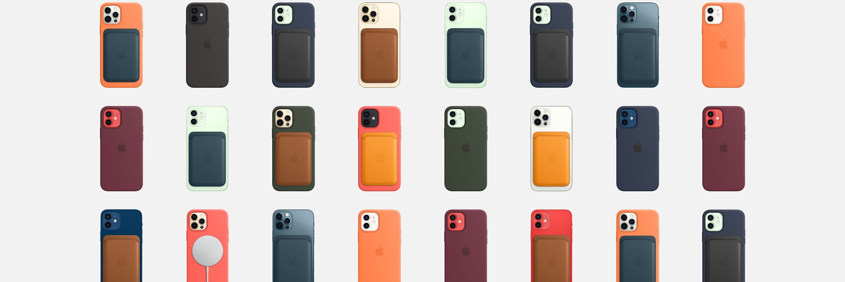 iPhone 12 - cover