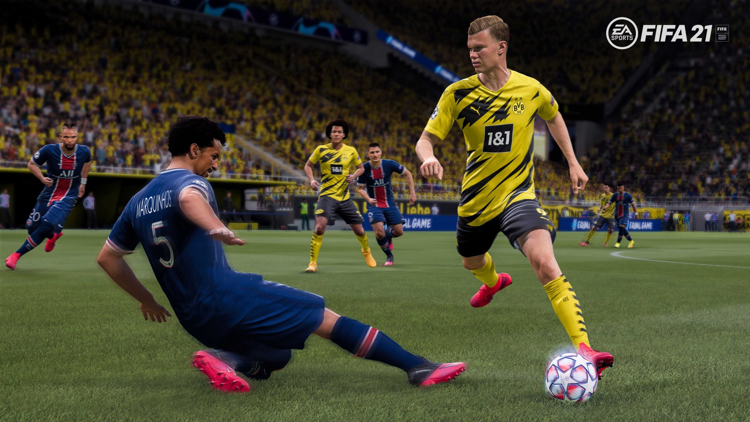 FIFA and Madden NFL 21 hit PS5 and Xbox Series X/S on December 4 | Trusted Reviews
