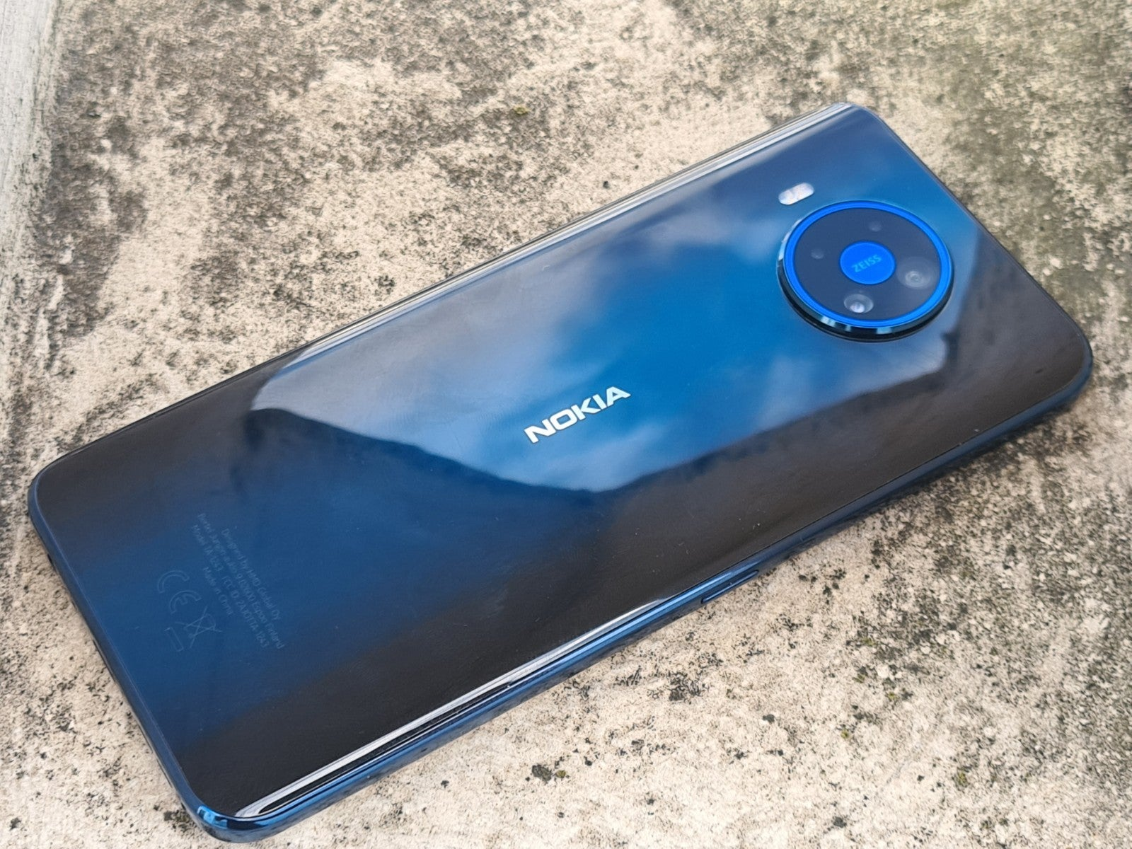 Nokia 8 3 5g Review Trusted Reviews