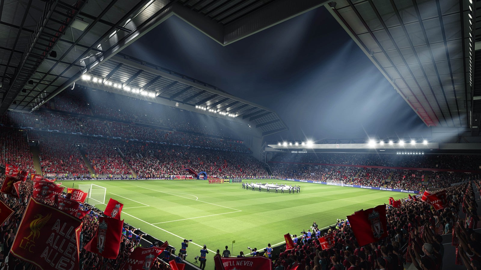 FIFA 21 on PS5 has a big advantage over Xbox Series X/S | Trusted Reviews