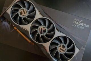 AMD Radeon RX 6800