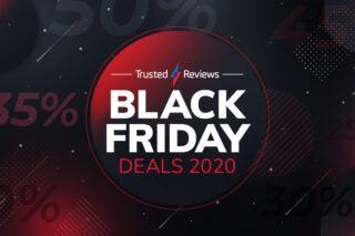 Black Friday Deals UK 2020