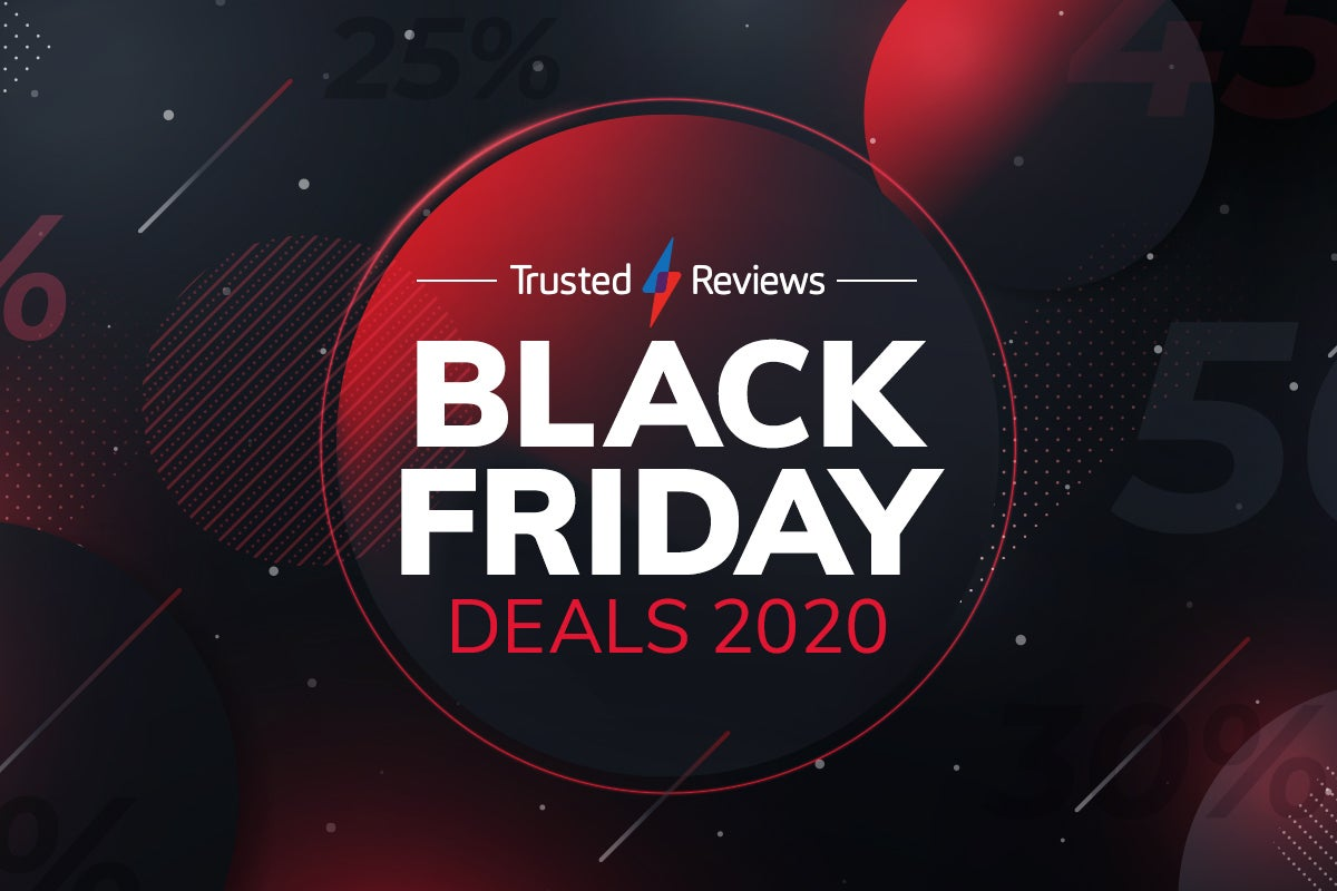 Black Friday 2020 - cover
