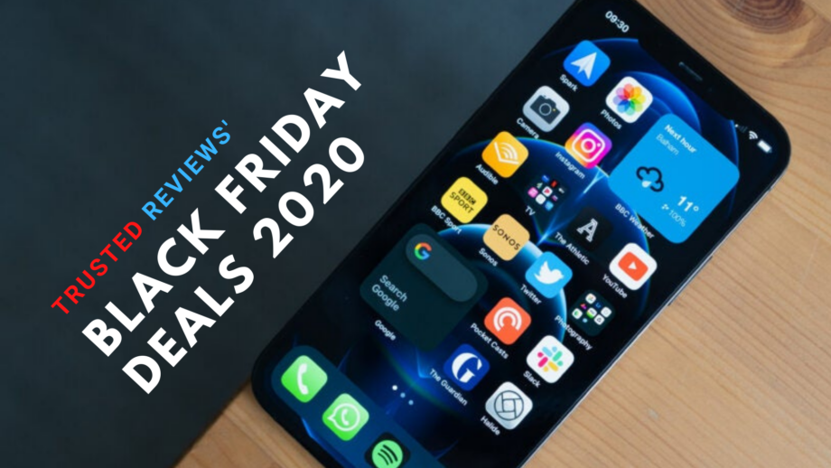 Amazon Black Friday tech deals: the