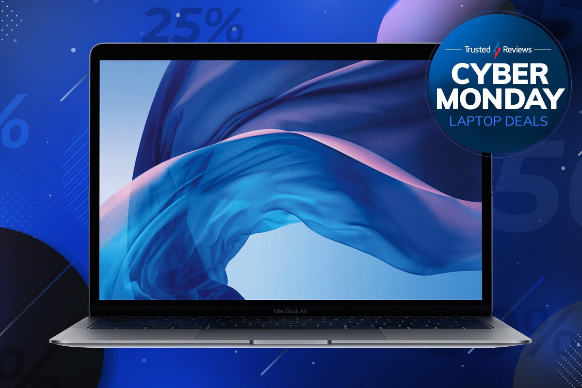 Cyber Monday 2020 Laptop Deals: Swipe a gaming laptop on the cheap | Trusted Reviews