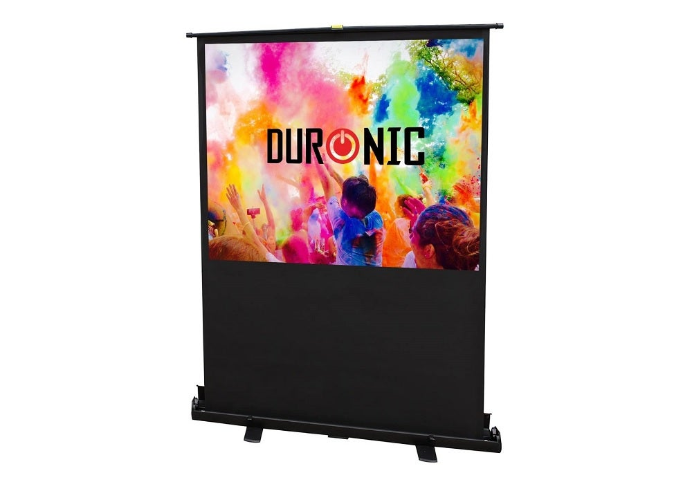 Boost you home cinema with this projector screen on Cyber Monday