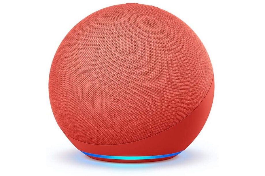 Amazone (echo)RED