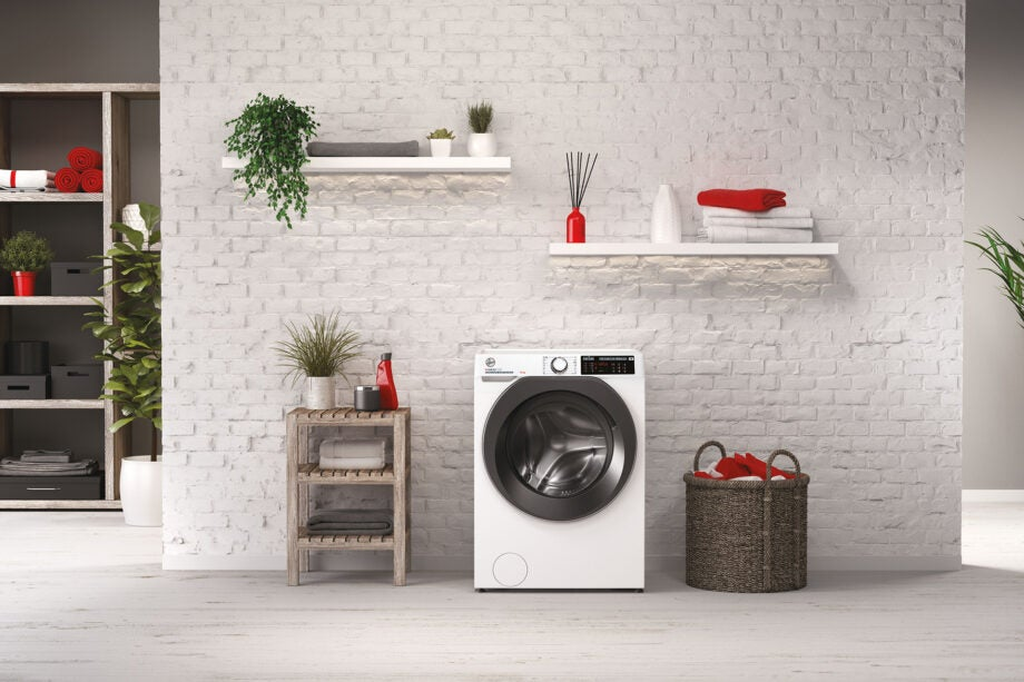 Hoover H-WASH 500 lifestyle