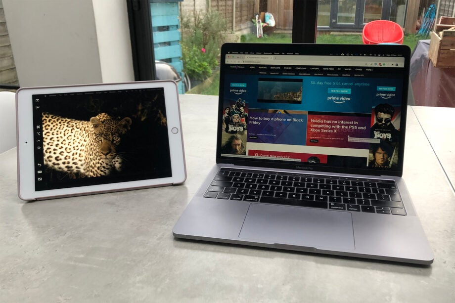How to use your iPad as a second monitor