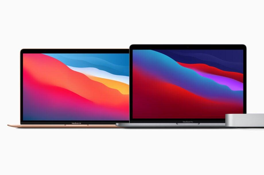 MacBook Arm 2020
