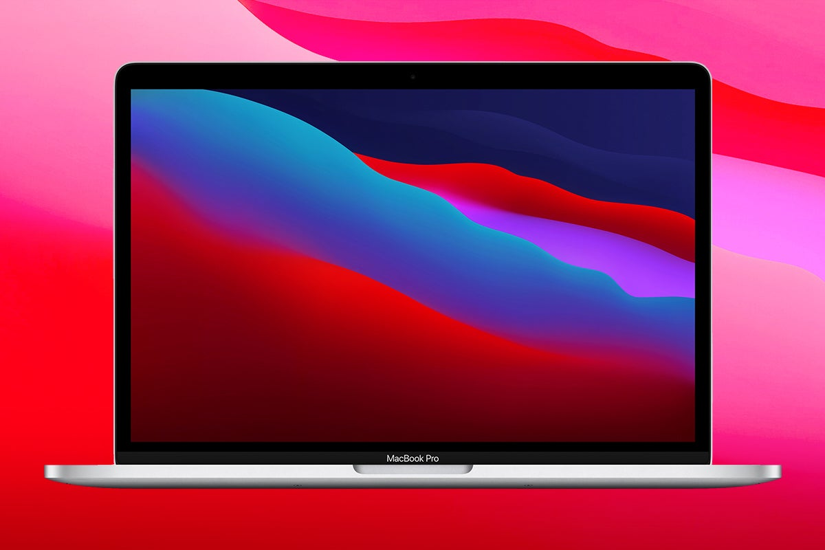New MacBook Pro with M1 chip is a shock Cyber Monday bargain
