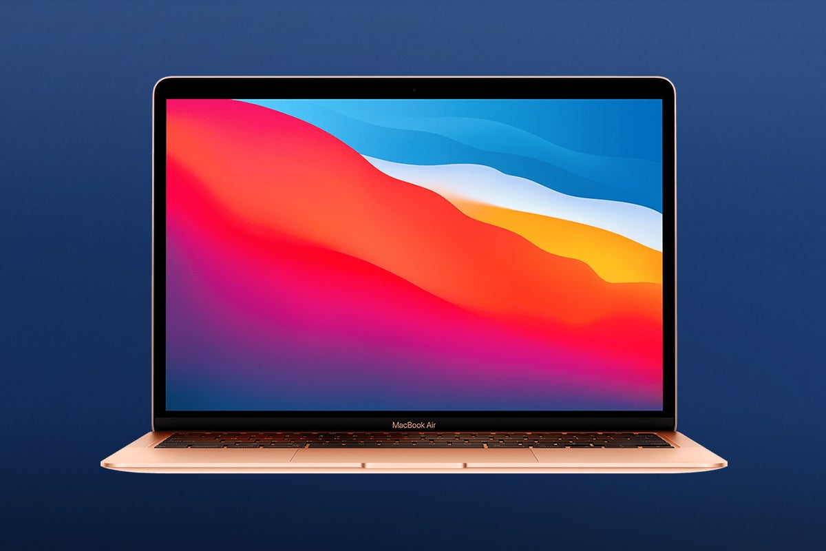 MacBook Air with M1 chip: Release date, price, specs and battery life