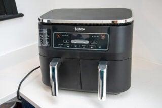 Ninja Foodi Dual Zone 7.6L Air Fryer hero