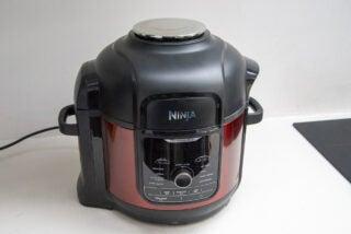 Ninja Foodi MAX OP500UKDB hero