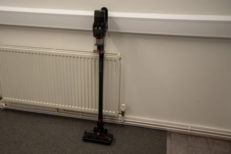 Proscenic P11 Cordless Vacuum Cleaner hero