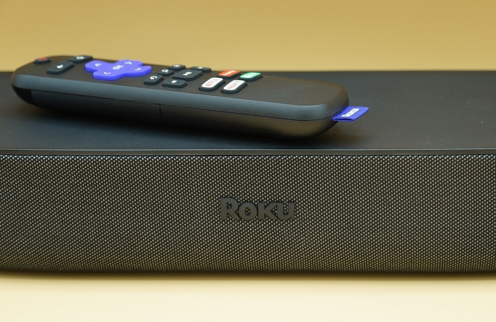 Roku Streambar