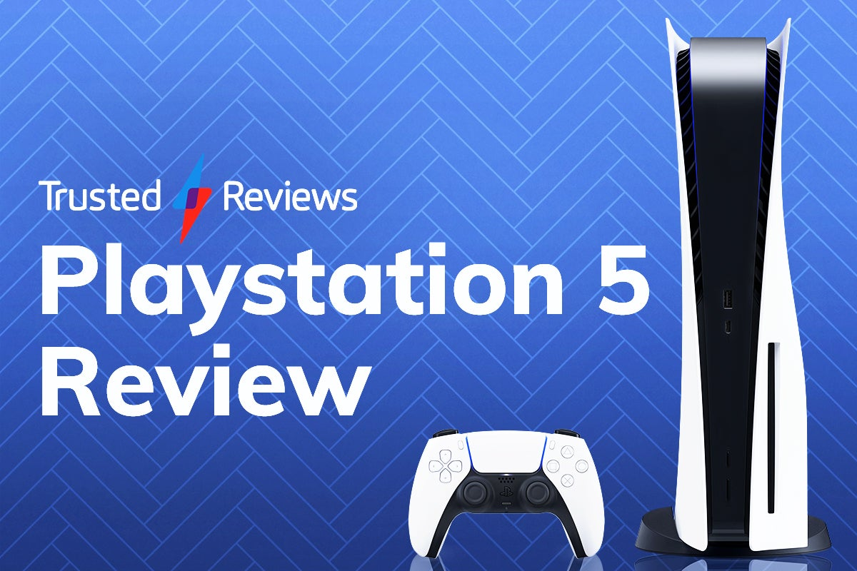 PS5 Review | Trusted Reviews
