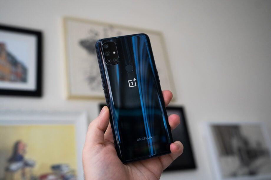 OnePlus Nord N10