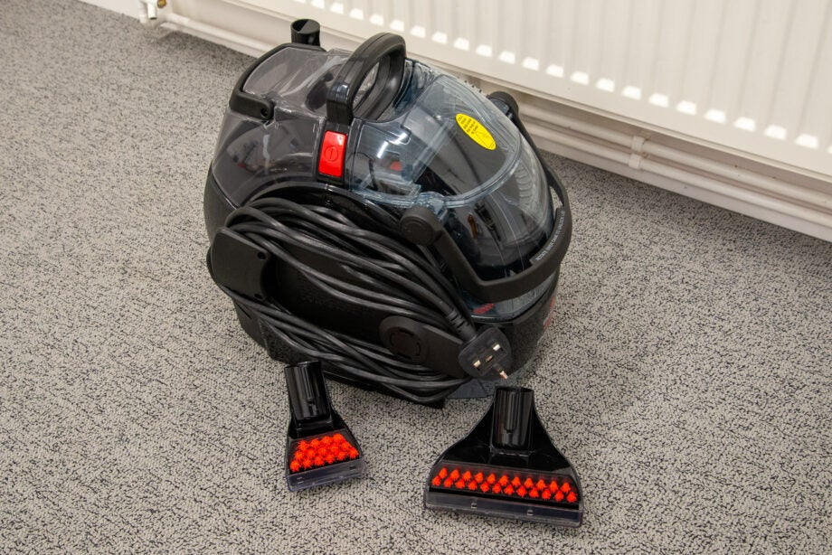 Bissell SpotClean Pro hero