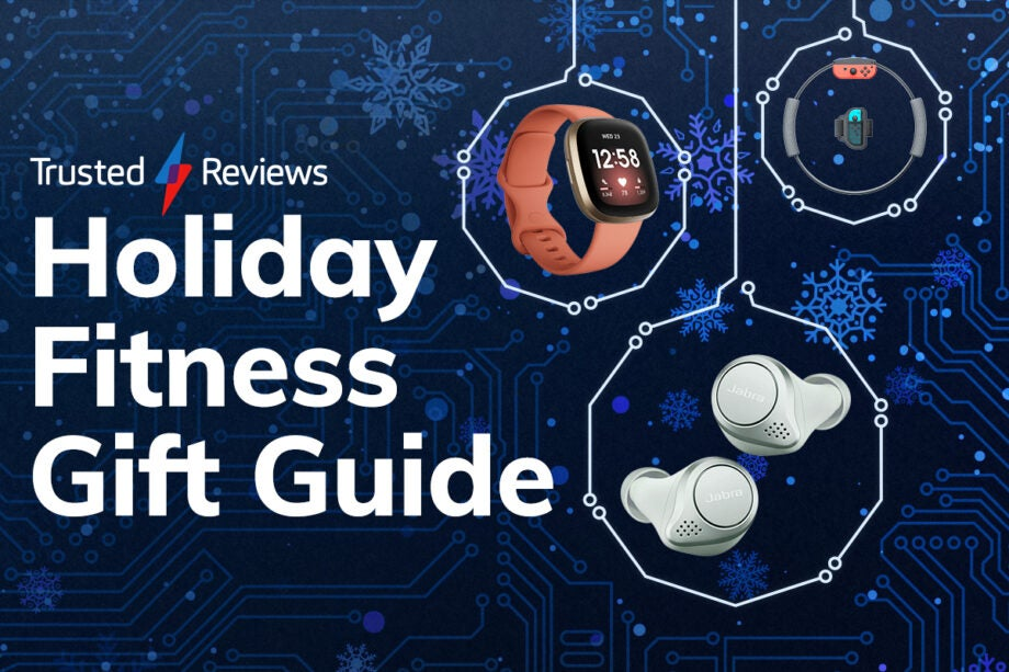 Fitness Gift Ideas for Christmas