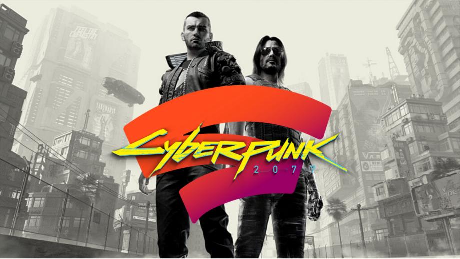 Cyberpunk Stadia
