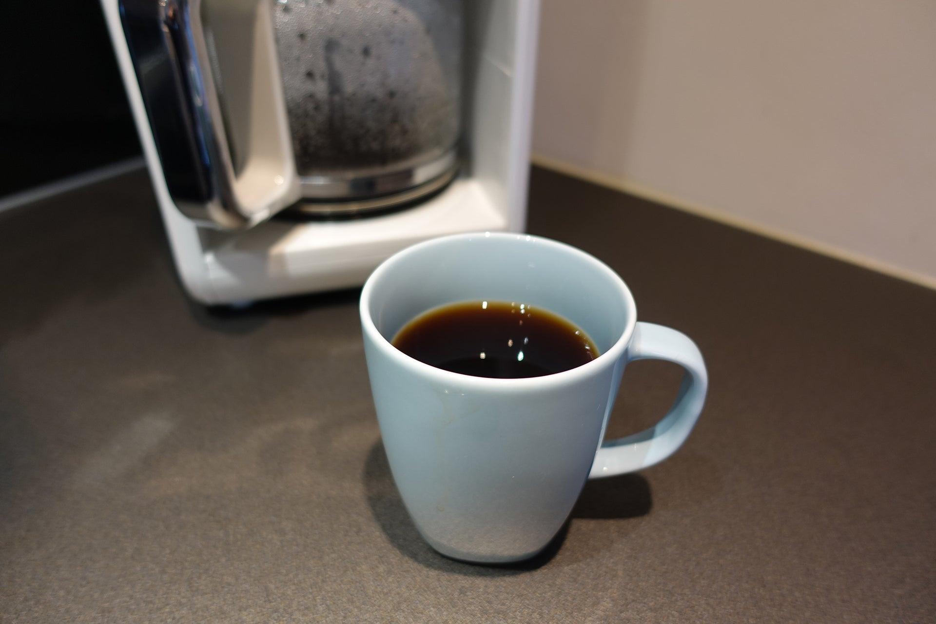 Morphy Richards Verve coffee mug