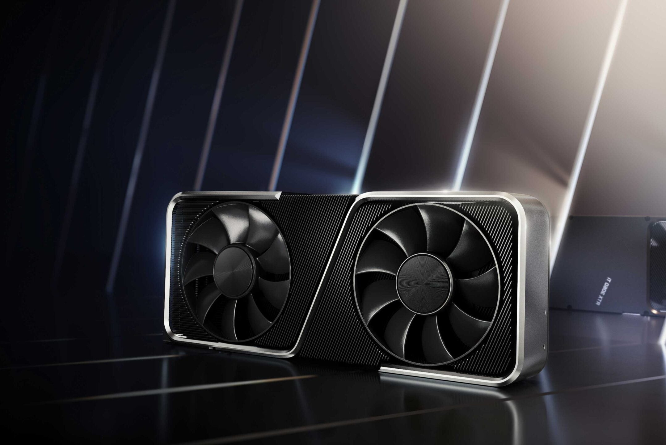 Nvidia officially confirms the RTX 3060 graphics card | Trusted Reviews