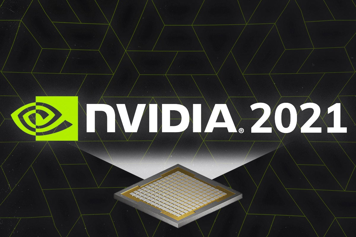 Nvidia CES 2021: Every major Nvidia announcement at CES 2021